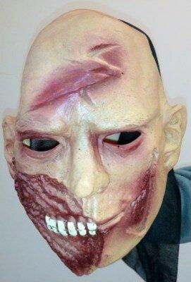 zomby mask