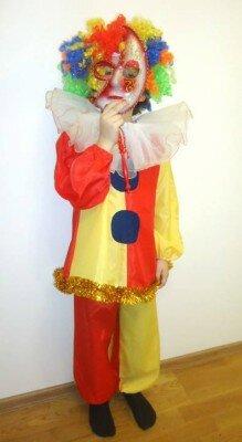 клоун - 2